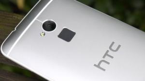 HTC One Max met vingerafdruk scanner