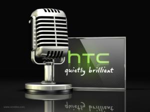 HTC presents...