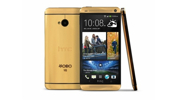 MOBO 18 krt HTC One