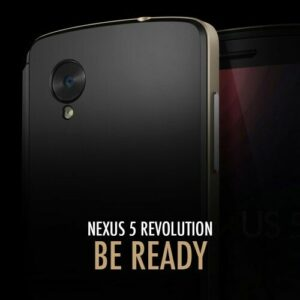 Nexus 5 Revolution
