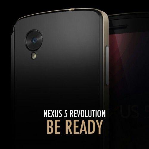 Nexus 5 Revolution