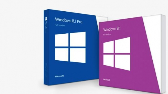 Windows 8.1 Edities