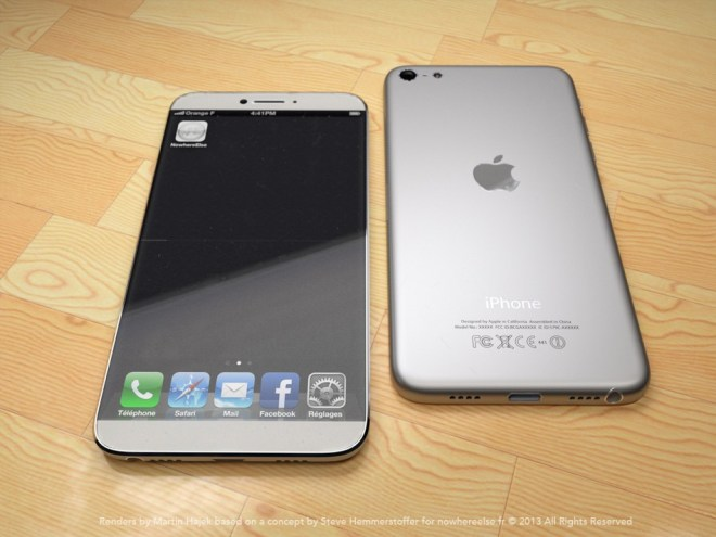 iPhone Phablet
