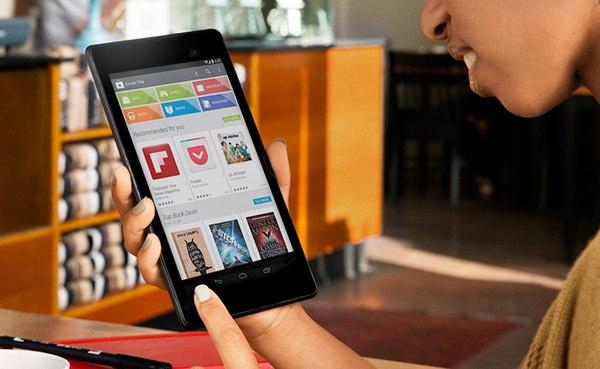 Google-Nexus-7-pers-Android