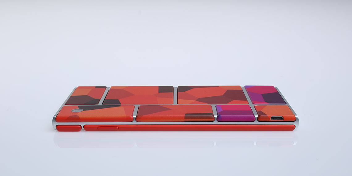 Motorola Ara concept