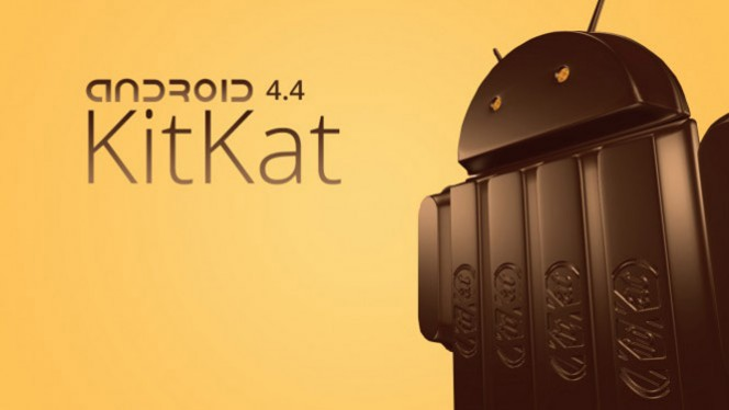 Android 4.4 KitKat Experience Launcher