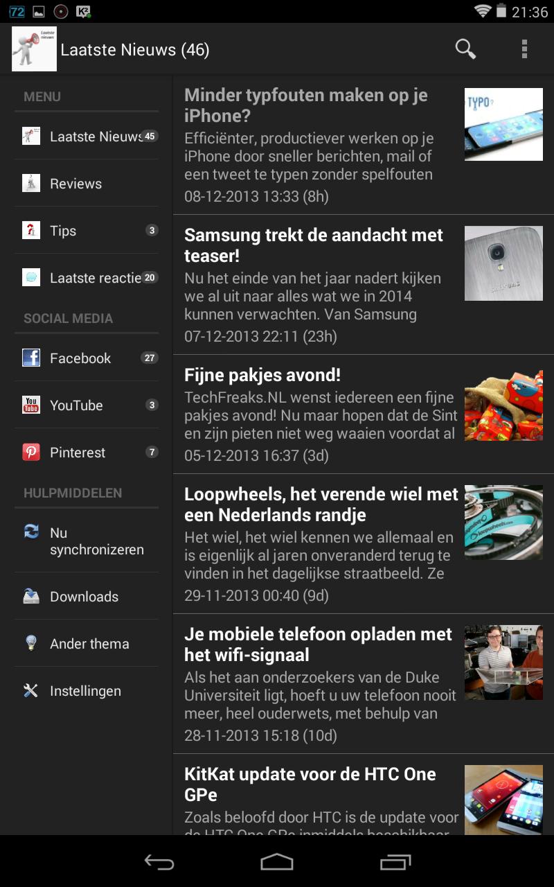 Screenshot_TFNL_Nieuws