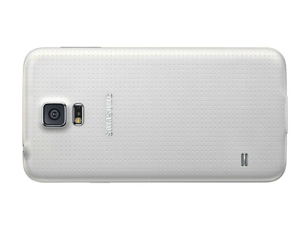 Samsung Galaxy S wit