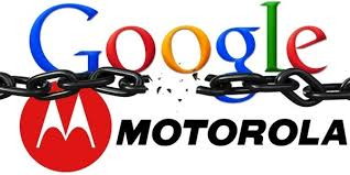 Google verkoopt Motorola