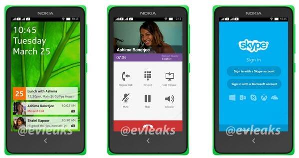 Nokia A110