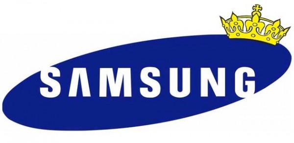 Samsung, Smartphone King 2014?