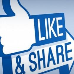 like-en-share